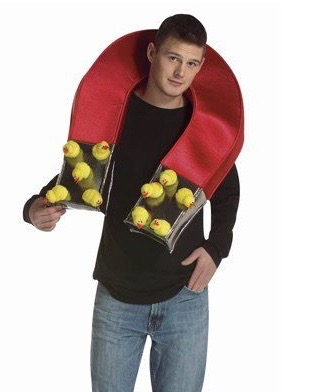 19 Halloween Costumes for College Guys