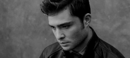chuck bass from gossip girl tv show