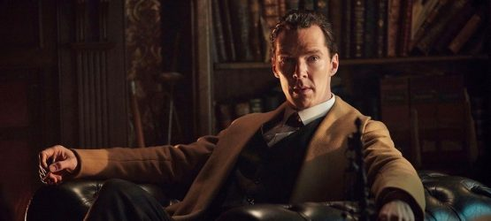 How to Build a Sherlock Holmes Mind Palace